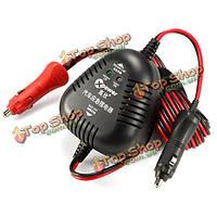 X2 автомобиль автомобильное зарядное устройство аварийного питания 12 В постоянного тока