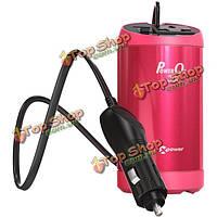 T300 силы автомобиля invreter очистки воздуха зарядное устройство USB аниона 2.4а переменного тока