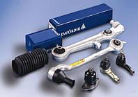 Наконечник рулевой тяги правый Lemferder Hyundai Elantra