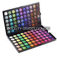 Палитра теней для макияжа MAC 120 colors №5 Полноцветные