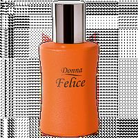 3109 Faberlic. Парфюмерная вода для женщин Faberlic Donna Felice, 50 мл. Фаберлик 3109.