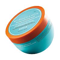 Маска восстанавливающая для ослабленных и повреждённых волос MOROCCANOIL Restorative Hair Mask 250мл