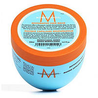 Маска восстанавливающая для ослабленных и повреждённых волос MOROCCANOIL Restorative Hair Mask 500мл