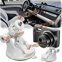 Автомобиль лобовое стекло присоске кронштейн держатель для цифровой dvr камеры рекордер