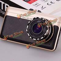 A16 3-дюйма Автомобильный видеорегистратор рекордер камера FullHD 1080p LCD  автомобиля видео-рекордер