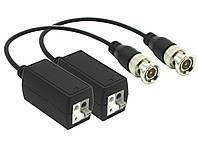 Пассивный приемо-передатчик видеосигнала Dahua PFM800