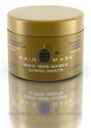Маска для волос Professional Imperity hair mask gourmet Vie 0,250 мл
