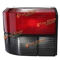 Копченый красный хвост свет лампы для 92-04 Фольксваген транспортер Т4 каравелла