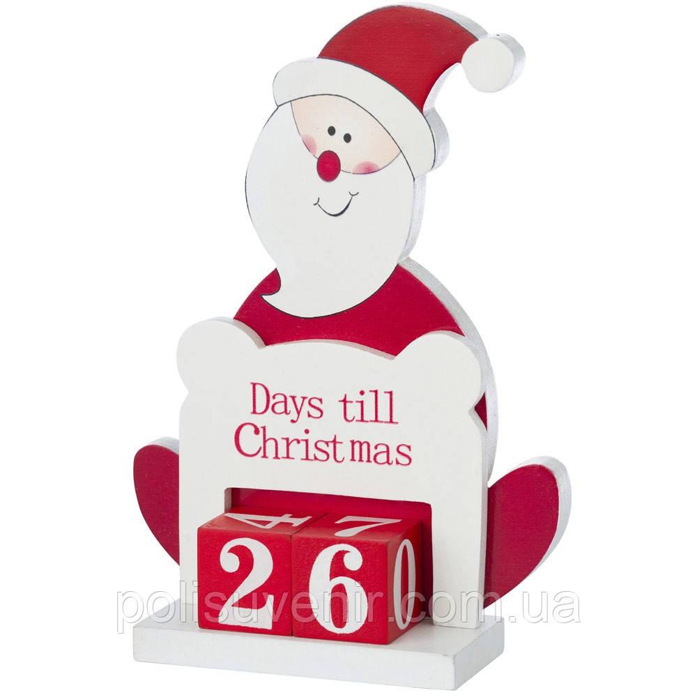 Декоративний святковий календар