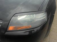 Реснички бровки Chevrolet Aveo 1 T200