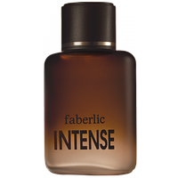 3205 Faberlic. Туалетная вода для мужчин Faberlic Intense, 100 мл. Фаберлик 3205.