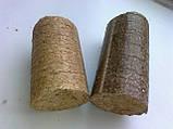 Топливные брикеты из различных пород дерева, фото 3