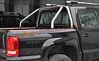 Защитная дуга ROLLBAR на Volkswagen Amarok 2010