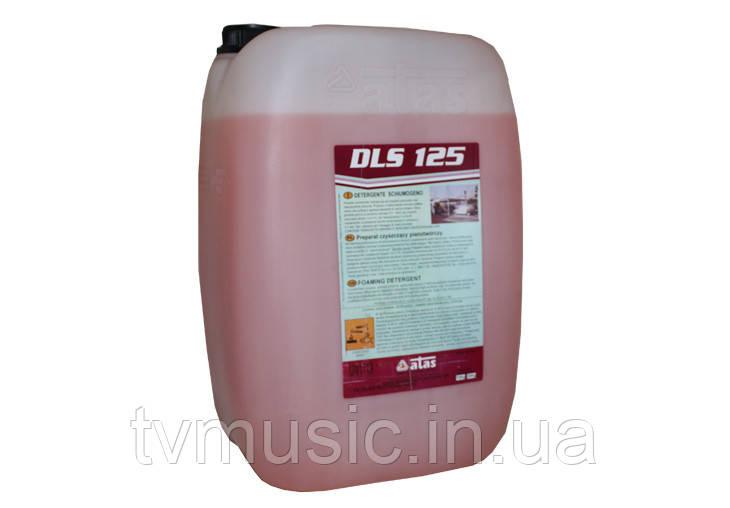 Автошампунь для бесконтактной мойки ATAS DLS 125 25 кг
