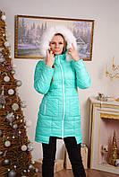 Куртка молодёжная зима