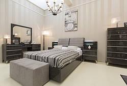 Ліжко 154 x 203