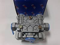 Клапан защитный 4-х контурный SORL