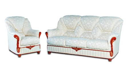 Стильное кресло Вилон, фото 2