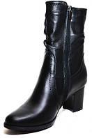 Женские ботинки (арт.610), фото 1