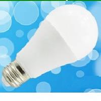 Светодиодная лампа Biom BT-512 A60 12W E27 4500К матовая