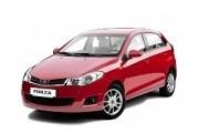 Forza Hatchback