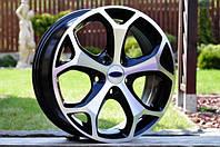 Литые диски R15 5x108, купить литые диски на Ford focus 2 ford transit, авто диски на ford focus 3 ford c-max