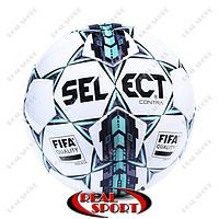 Мяч футбольный Select Contra FIFA 2016