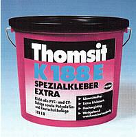 Клей THOMSIT Томзит для напольных покрытий K 188 E