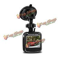 Купол Z7 мини Автомобильный видеорегистратор HD 1080p НОВАТЭК 140 градусов с высоким разрешением широкоугольный объектив
