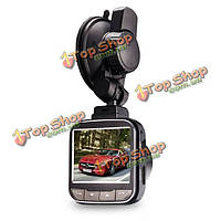 Купол g50 НОВАТЭК 96650 полное hd 1080p мини-автомобиль dvr рекордер g сенсор