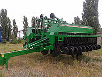 Сеялка зерновая Great Plains 2SNT24 7,2м, фото 1