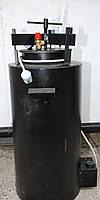 Электрический автоклав на 21 литровую (30 пол-литровых) банку, фото 1