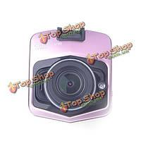 Ntk96220 hp320 FullHD 1080p Автомобильный видеорегистратор камеры 2.4-дюймов ЖК-