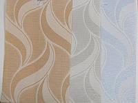 Ткань вертикальных жалюзи Лиана