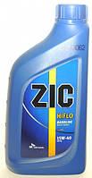 Моторное масло ZIC HIFLO 15W-40 1л