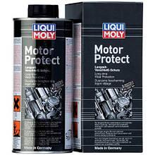 Засіб для довготривалого захисту двигуна Liqui Moly