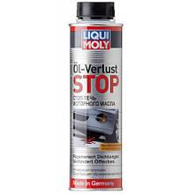 Засіб для зупинки течі моторного масла Liqui Moly