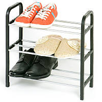 "Этажерка для обуви Artmoon ""Calgary"", 3 полки, 42 см х 19 см х 44 см"