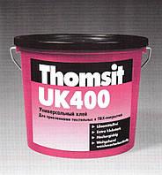 Клей THOMSIT Томзит для напольных покрытий UK 400