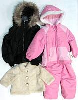Детская одежда осень-зима Zara Disney Nation