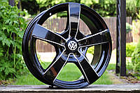 Литые диски R15 5x112 VW SEAT LEON SKODA OCTAVIA II