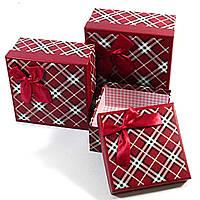 Подарочная коробка S 033 (3 шт. в комплекте)
