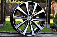 Литые диски R15 6j 5x112 et40 на Audi A4 A6 VW Golf GTI Caddy Passat T4 Jetta, Skoda Octavia A5 A7 SuperB