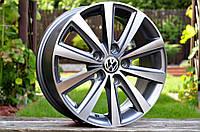 Литые диски R15 6j 5x112 et40 VW GOLF V SHARAN TOURAN T4