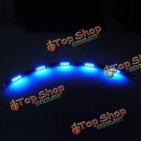 2x 15 LED Ауди А5 дневные ходовые ленты SMD свет лампы