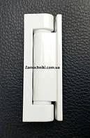 Петли 75 мм. для металлопластиковых окон