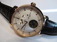 Мужские часы Vacheron Constantin tourbillon автоподзавод, фото 1