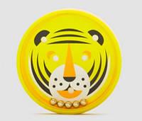 "Kid O Головоломка-лабиринт ""Животные"" Тигр"