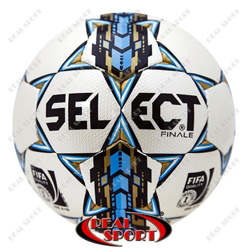 Футбольный мяч №5 Select Finale FIFA Inspected 2016
