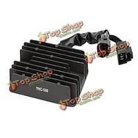 Мотоцикл регулятор напряжения выпрямителя для Suzuki GSXR 600 750 1000 GSX 650 ф бульвар C50 VL800